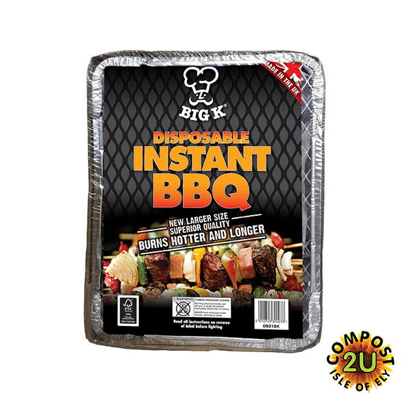 instant bbq