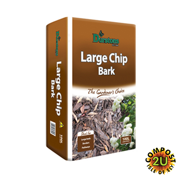 large chip bark